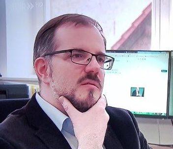 Porträt Lars Matti