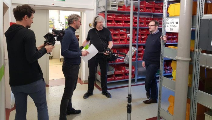 Jola Spezialschalter GmbH & Co. KG trotz der Corona-Krise