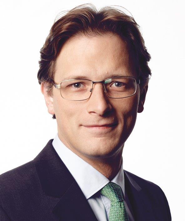 Porträt Dr. H. Philipp Esser