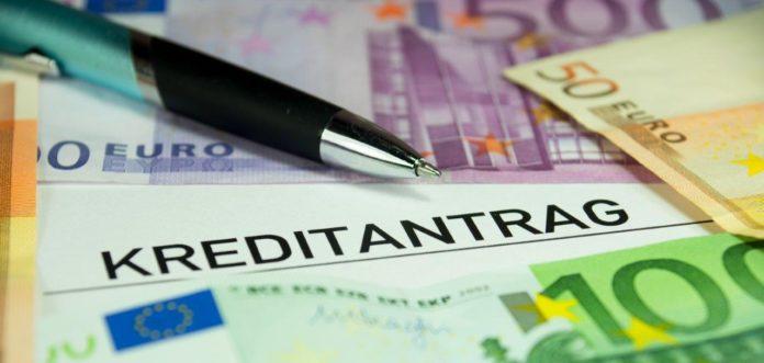 Unternehmenskredite immer gefragter