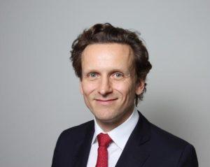 Christian Saxenhammer, Saxenhammer & Co.