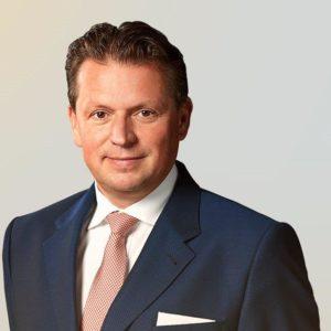 Michael Drill, Lincoln International AG