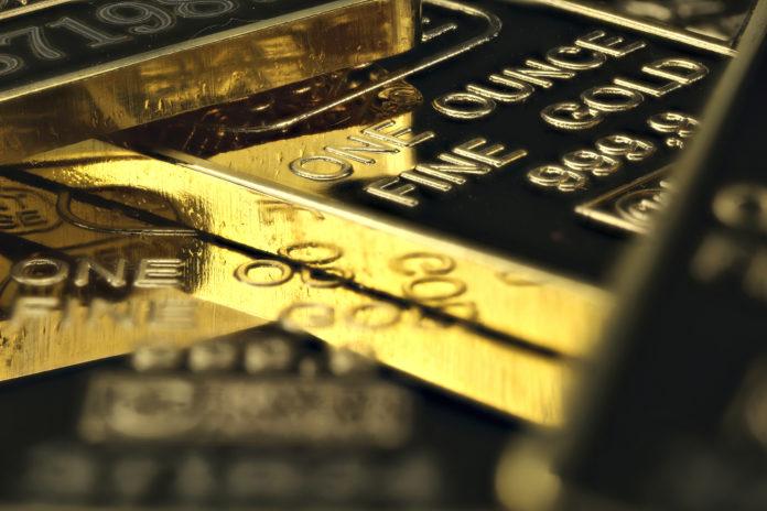 Gold als lohnendes Investment in der Krise
