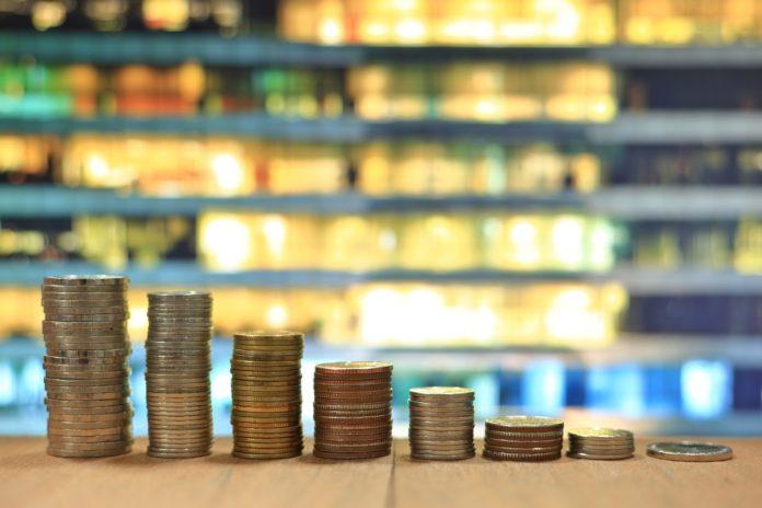 Der ifo Geschäftsklimaindex ist im Oktober auf 92,7 Punkte gesunken, nach 93,2 Punkten im September.