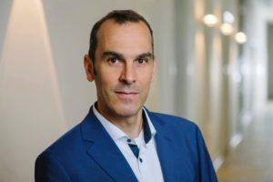 Michael Feldt,Vorstand, ADCURAM Group AG