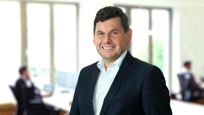 Thomas Schüttler wird neuer CDO bei Finmatch