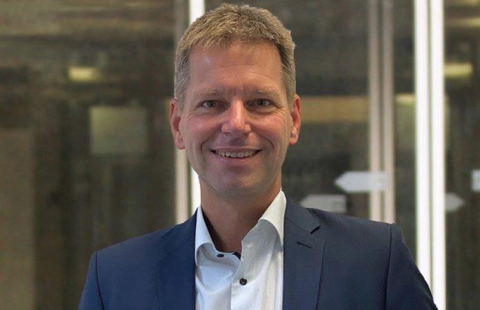 Stefan Wolf ist neuer CFO bei Hilscher.