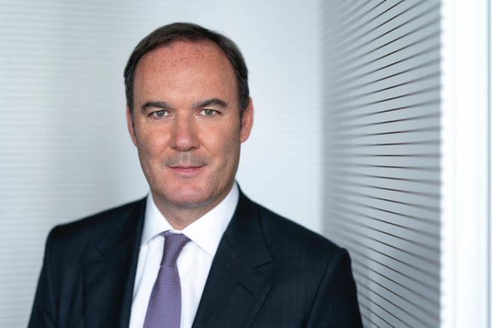 Michael Baur ist neuer Chief Restructuring Officer (CRO) der Benteler Gruppe.