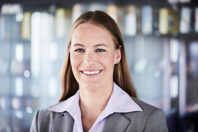 Sandra Banholzer übernimmt per 1. Juli 2021 als neue CEO die Führung des Schweizer Kosmetikunternehmens Rausch AG Kreuzlingen.