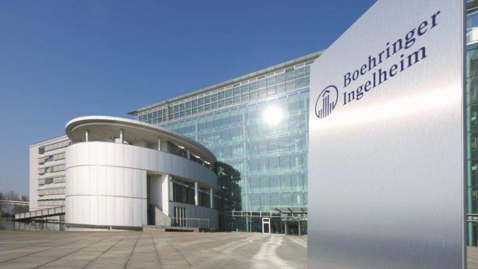Das Pharmaunternehmen Boehringer Ingelheim konnte im Pandemie-Jahr 2020 seinen Umsatz steigern, besonders im Bereich Humanpharmazeutika.