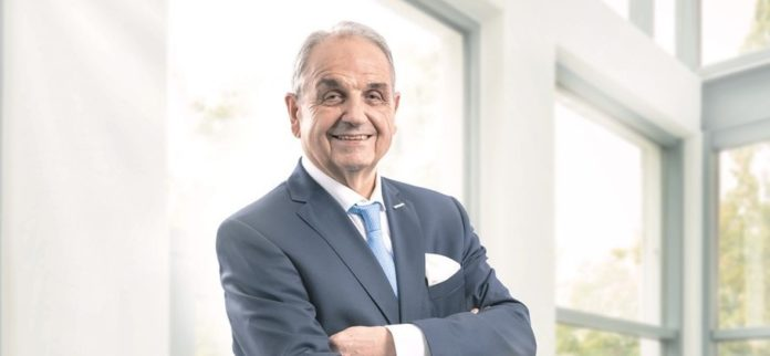 Seit über fünf Jahrzehnten steuert Manfred Karle die Geschicke des Familienunternehmens, seit über zehn Jahren gemeinsam mit seinem Sohn Florian Karle.