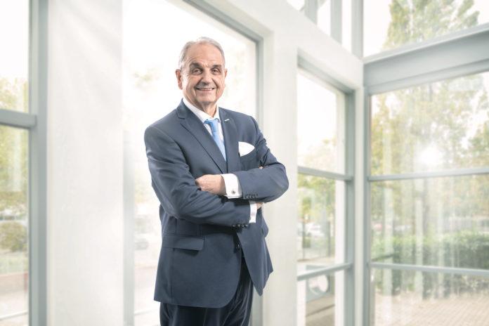 Manfred Karle, Gründer und Gesellschafter des international tätigen Versicherungs- und Risikoexperten Südvers, feiert heute seinen 75. Geburtstag.
