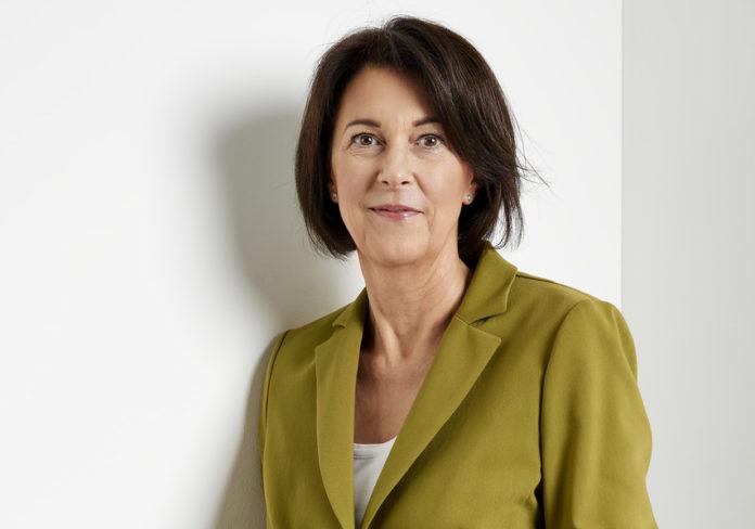 Angelika Schindler-Obenhaus wird neue Vorstandsvorsitzende bei Gerry Weber. Sie tritt die Nachfolge von Interim-Chef Alexander Gedat an.