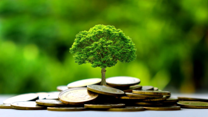 Das Thema Nachhaltigkeit ist in der Unternehmensfinanzierung angekommen. CFOs und Treasury-Abteilungen greifen das Thema aktiv auf.