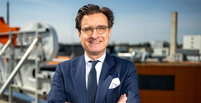 Der Sixt Aufsichtsrat beruft ab Juni 2021den international erfahrenen Wirtschaftsexperten Kai Andrejewski (53) zum neuen Finanzvorstand.