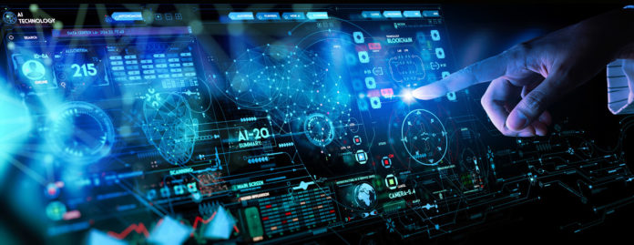 """Die bayerische Digitalministerin Judith Gerlach und die appliedAI-Initiative von UnternehmerTUM haben das Modellprojekt """"KI-Transfer Plus gestartet."""