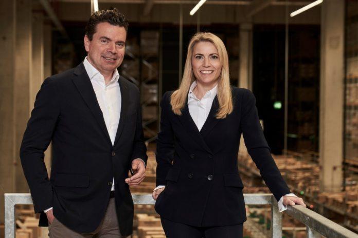 Christina Thurner wurde neben ihrem Bruder Dr. Claus-Peter Amberger zum gleichberechtigten Vorstandsmitglied in der Loxxess AG berufen.