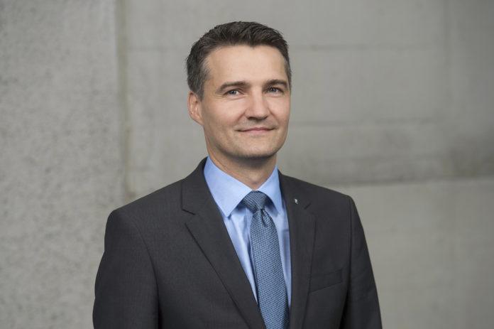 Dr.-Ing. Stephan Mayer (40) wird zum 1. Juli 2021 neuer CEO Machine Tools und Mitglied der Gruppengeschäftsführung beim Hochtechnologieunternehmen Trumpf.