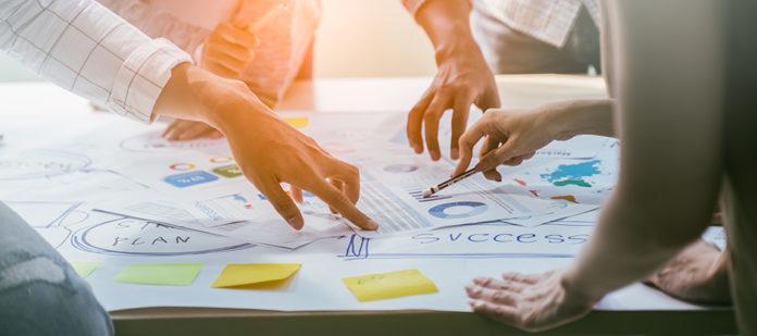 Startup Kooperation