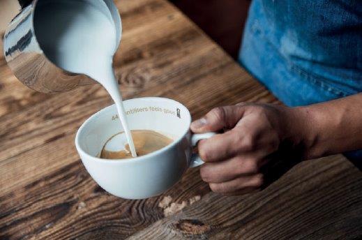Coffee Fellows: Deutsche Adaption des US-Konzepts