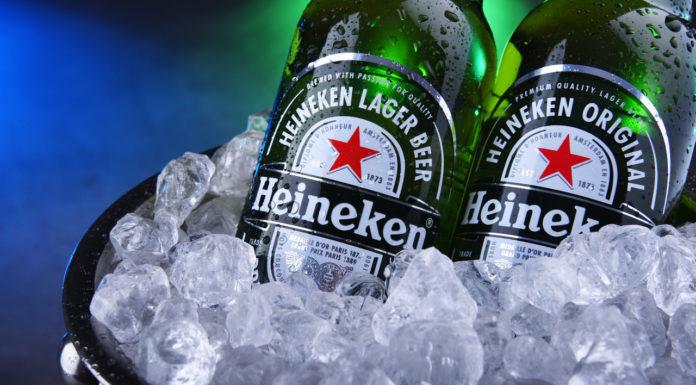 Geert Swaanenburg (50) wird ab dem 1. Oktober 2021 neuer Deutschland-Chef bei Heineken. Derzeit ist Geert Swaanenburg Geschäftsführer von Heineken Ungarn.