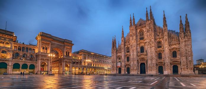 DBAG Italien