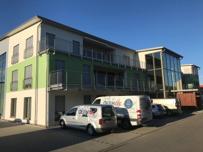 Die Zech Group integriert den Geschäftsbetrieb der Quintec Automation GmbH aus Pleidelsheim in ihre Unternehmensgruppe.